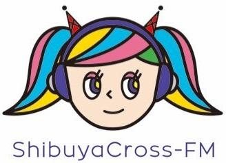 渋谷クロスFMのロゴマーク