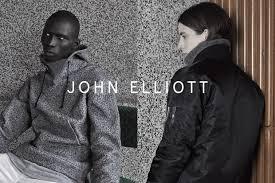 ファッションブランド:John Eliott(ジョン・エリオット)