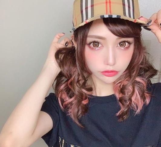 サキ吉さんの顔
