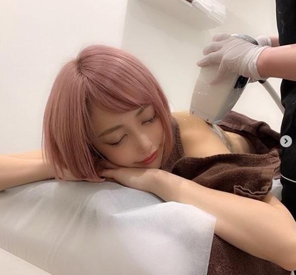 サキ吉さんの脱毛法
